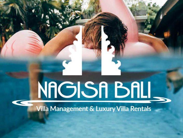 Nagisa Bali Commercial Video