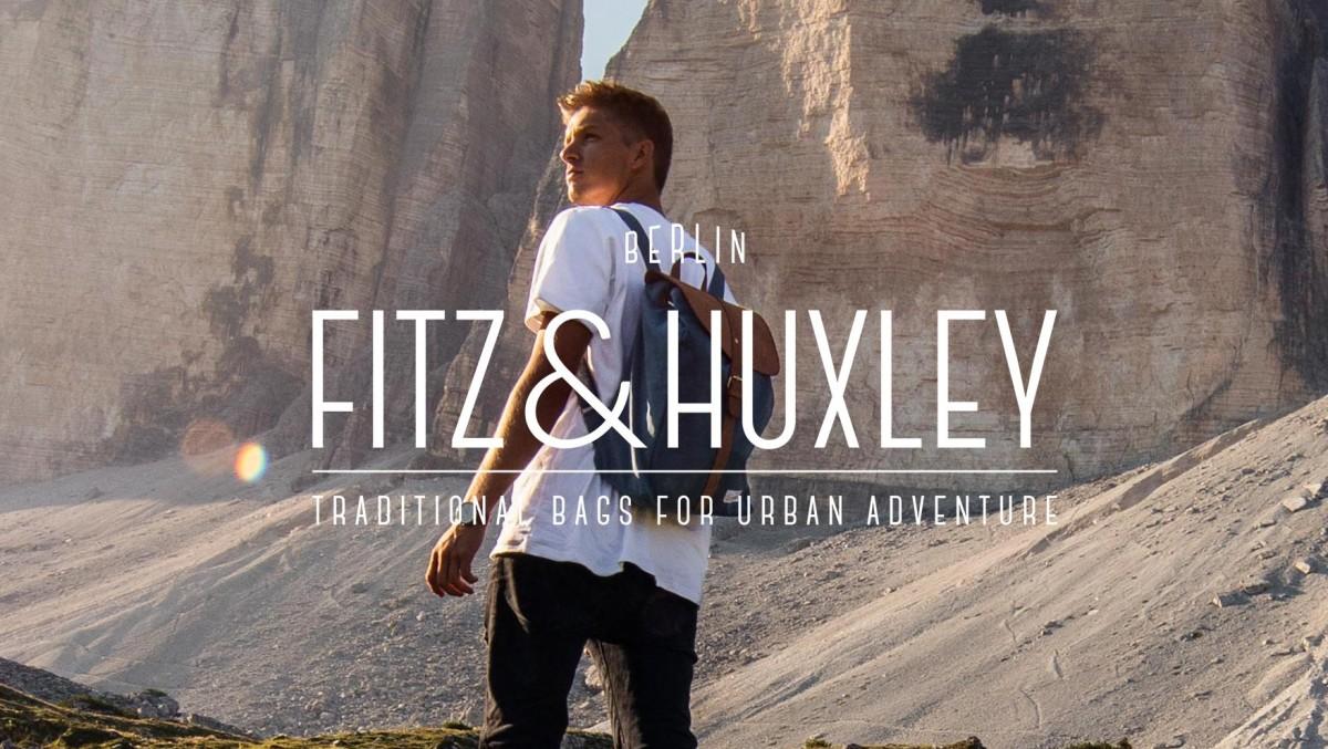 Fitz & Huxley