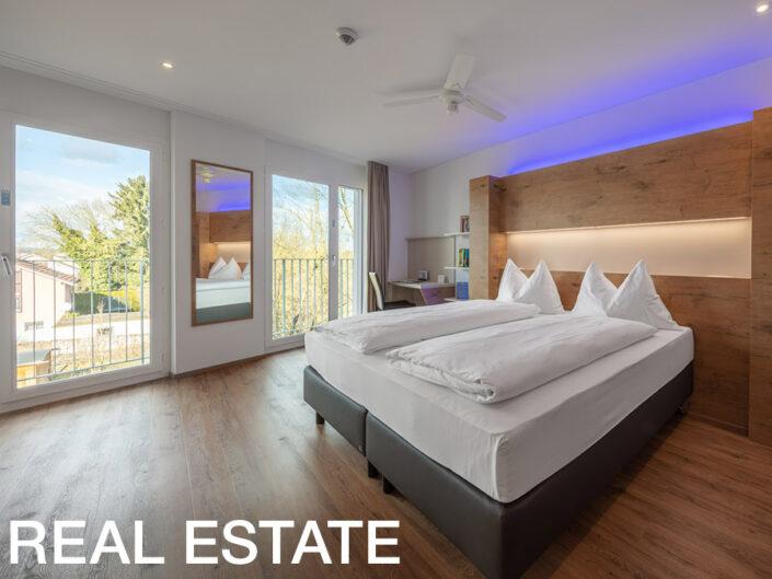 Real Estate & Interior
