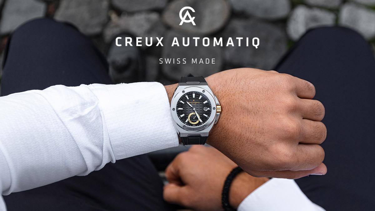 Creux Automatiq